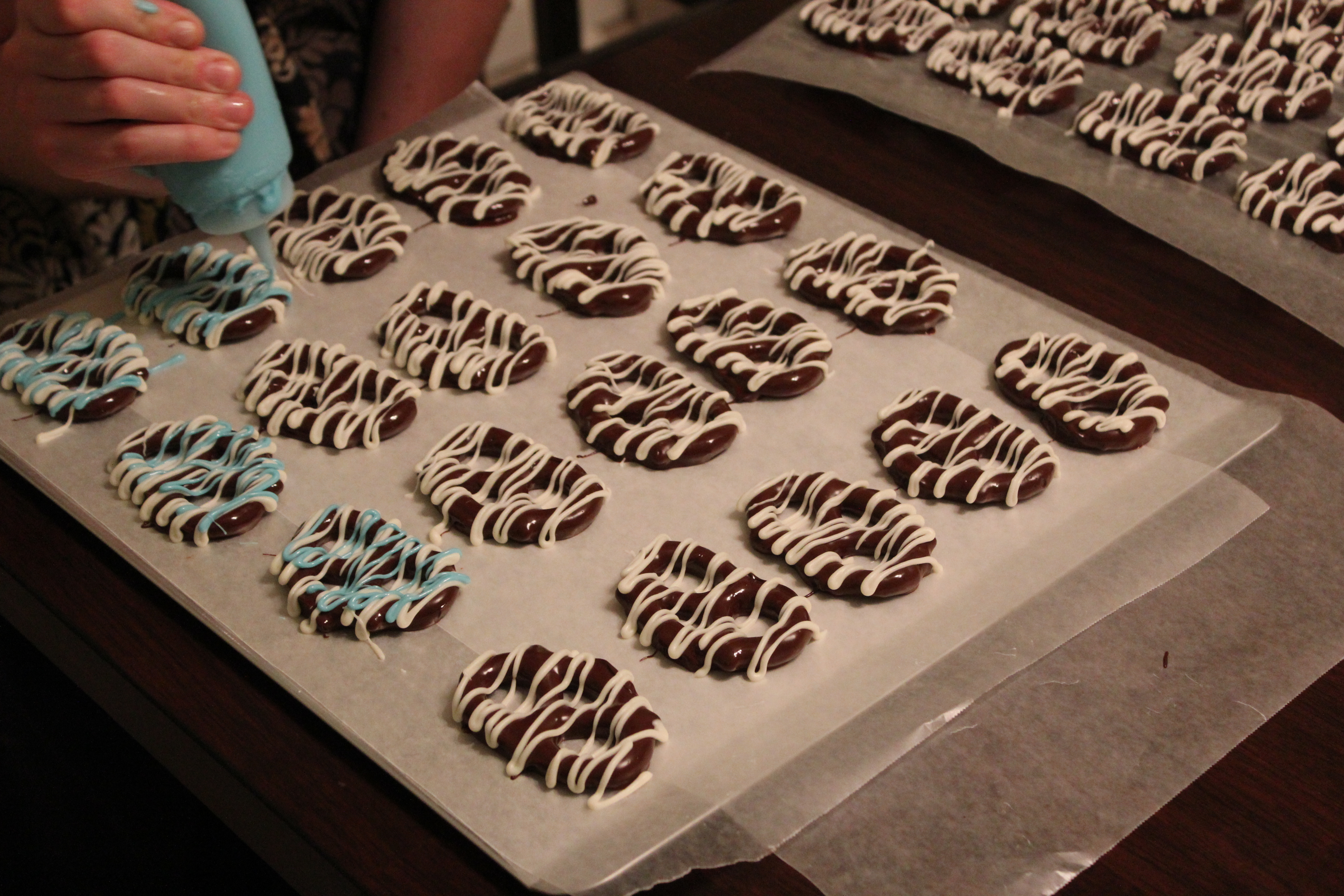 Wedding Favors | And They Cooked Happily Ever After