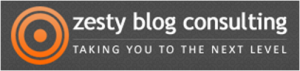 Zesty Blog Consulting